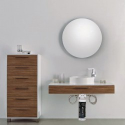 Frizzlife Water Filter (MK99)