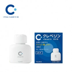 Cleverin Gel 150g (Air Sanitiser / Sanitizer / Antibacterial / Disinfect / Air Purifier / Disinfectant / Antiseptic)