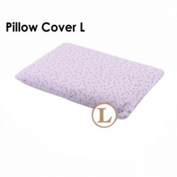 Comfy Baby Living Pillow Cover (L)