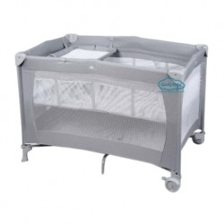 Comfy Baby Travel Cot Combo - Exclusive