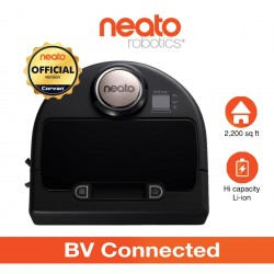 Neato Botvac Connected Vacuum Cleaner (Official by Corvan)