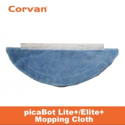 Corvan picaBot Lite+ Mopping Cloth (100ml)