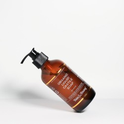 Yein&Young Organic Castile Liquid Soap - Unscented - 230ml
