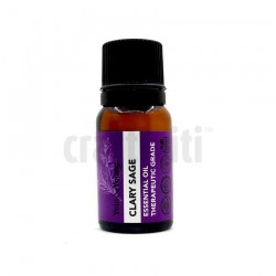 Yein&Young Clary Sage - Essential Oil - 10ml