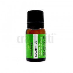 Yein&Young Eucalyptus - Essential Oil - 10ml
