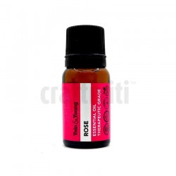 Yein&Young Rose - Essential Oil - 10ml