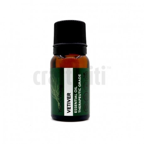 Yein&Young Vetiver - Essential Oil - 10ml