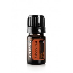 doTERRA Arborvitae Essential Oil - 5 mL