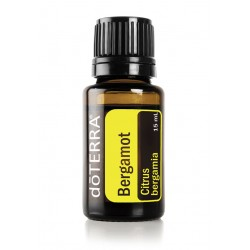 doTERRA Bergamot Essential Oil - 15 mL