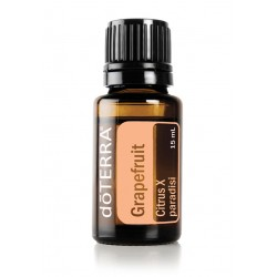 doTERRA Grapefruit Essential Oil - 15 mL
