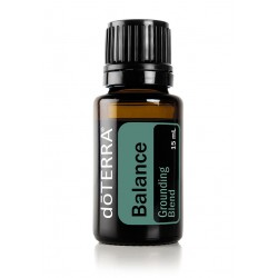doTERRA Balance Essential Oil - 15 mL