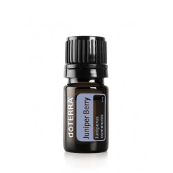 doTERRA Juniper Berry Essential Oil - 5 mL