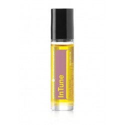 doTERRA InTune Roll On Essential Oil 10ml