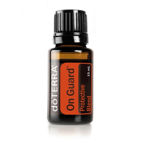 doTERRA On Guard Essential Oil - 15 mL