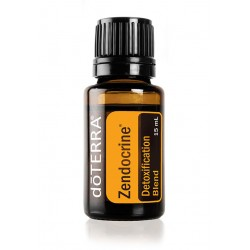 doTERRA Zendocrine Essential Oil - 15 mL