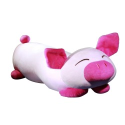 Memoir Pig Doll Pillow