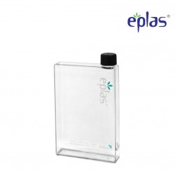 Eplas Travel Water Bottle 520ml (EGN-520BPA/White)