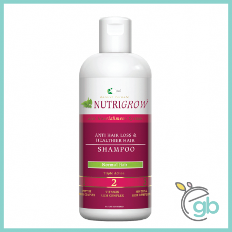 ProCare NutriGrow Shampoo for Normal Hair (300ml)