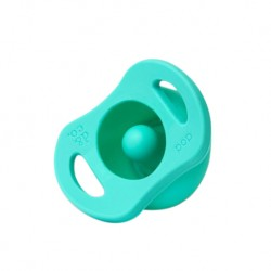 Doddle & Co The Pop Pacifier - In Teal Life