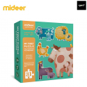 Mideer My First Puzzle (Mom & Baby)