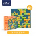 Mideer Board Game (Ocean Adventure)