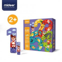 Mideer My First Puzzle 12345
