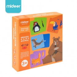 Mideer Memory Game Animal