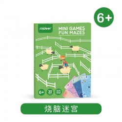 Mideer Mini Game (Fun Maze)