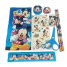 Disney Mickey Mouse Gosh OPP Stationery Set