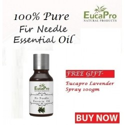 Eucapro Fir Needle Essential Oil 15ml