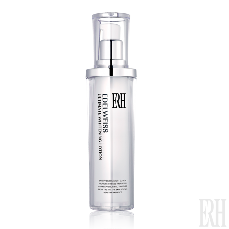 Edelweiss Ultimate Whitening Lotion 50ML