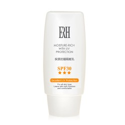 ERH Moisture-Rich Sun Protection SPF30 (Pink) 15ML