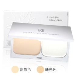 ERH Double Compact Foundation (Bright) 12ML