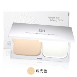 ERH Double Compact Foundation (Pearl) 12ML