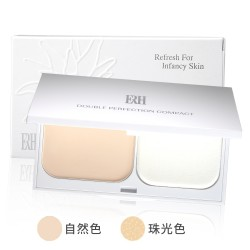 ERH Double Compact Foundation (Natural) 12ML