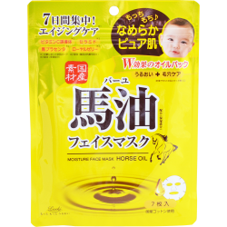 Loshi Moist Aid Face Mask 7s