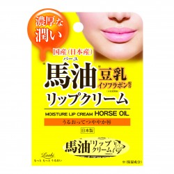 Loshi Moist Aid Lip Cream BA