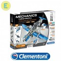 [STEM] Clementoni Science and Play  Mech Lab Aeroplanes and Helicopters Mechanics Educational Toys