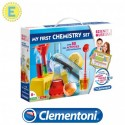 [STEM] Clementoni Science and Play My First Chemistry Set Scientific Experiments Educational Toys