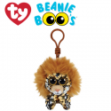Ty Plush Toys (Malaysia Official)  Flippables (Clips) Regal the Sequin Lion Sequins Soft Toys
