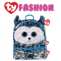 Ty Fashion (Malaysia Official) Sequins Backpack (Large) Slush the Husky Accessories Backpacks