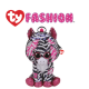 Ty Fashion (Malaysia Official) Sequins Backpack (Large) Zoey The Zebra Accessories Backpacks