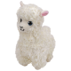 Ty Plush Toys (Malaysia Official)  Beanie Boos Clip and Regular  Lily the Cream Llama  Soft Toys Gift Ideas For Girls Bo