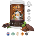 Melted Choco Colostrum (FREE 3 Sachets)