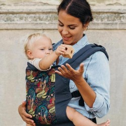 Boba Baby Carrier 4GS (The Mermaid & Unicorn)