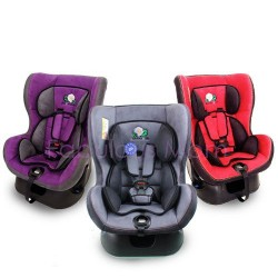 Fabulous Mom Targa Car Seat