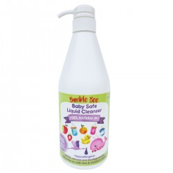 Bumble Bee Baby Safe Liquid Cleanser (Bottle - 750ml)