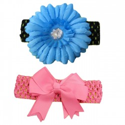 Bumble Bee Head Band (2 packs)  HB0021_HB0056