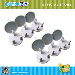 Bumble Bee Shock Guard Twin Pack - 6 pcs/pack (51009)