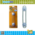 Bumble Bee Multi Purpose Latch (17.5cm) Twin Pack - 1pc/pack